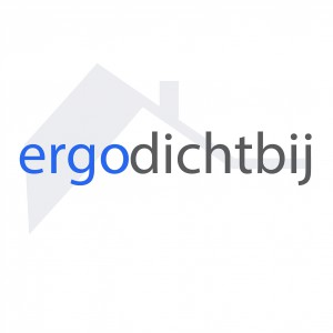 logo Ergo Dichtbij, samenwerking Ergotherapie Hartel