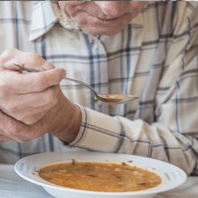 Ergotherapie bij Parkinson